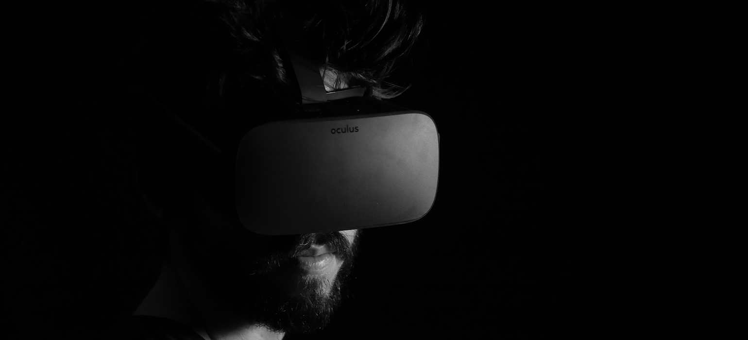 The VR Train Has Arrived! Why Advertisers Need to Jump on Board